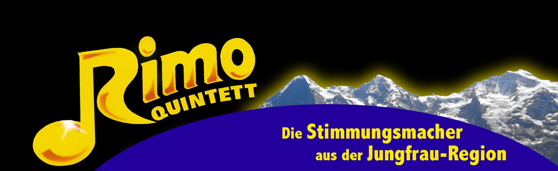 Rimo-Quintett